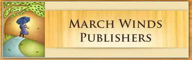 March Winds Publishers